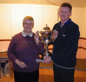 KeithwaltonLeague Trophy2008