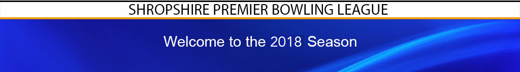 Salop Leisure Shropshire Premier Bowls League